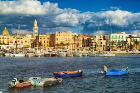 Bari Image