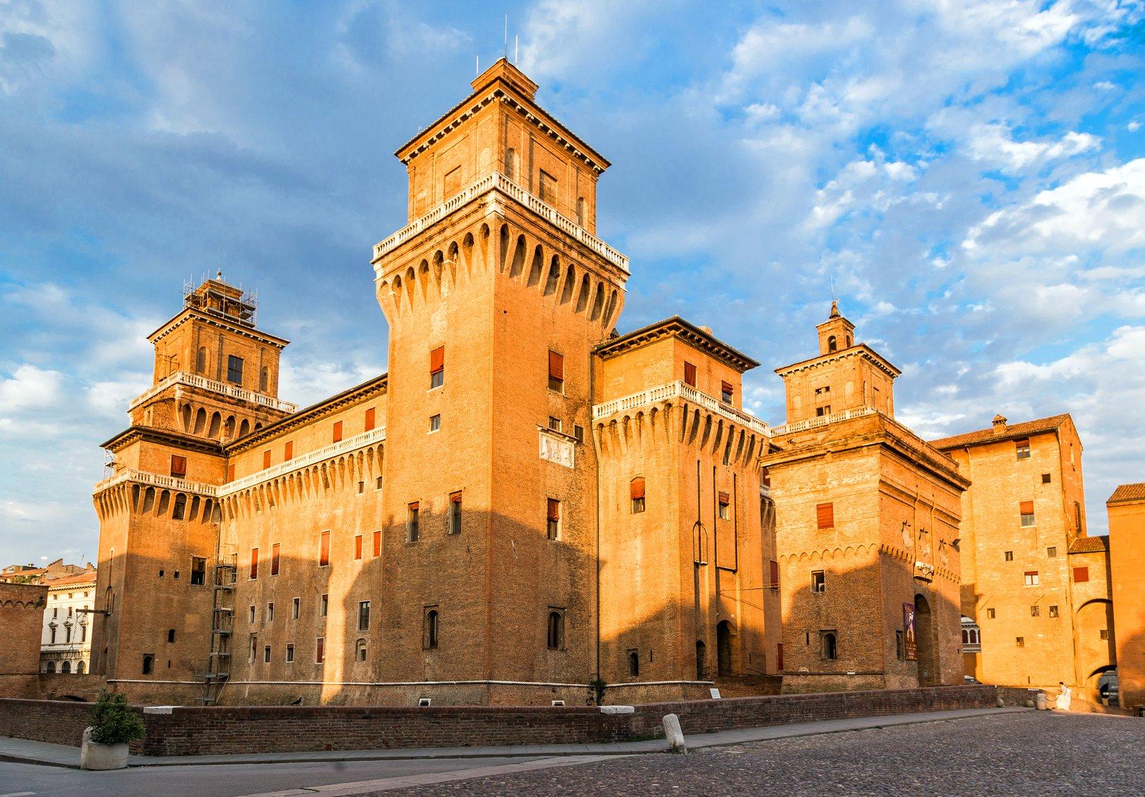 Ferrara Image