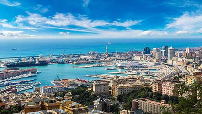Genova Image