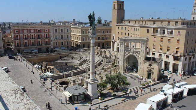 Lecce Image
