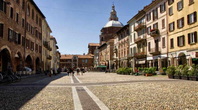 Pavia Image