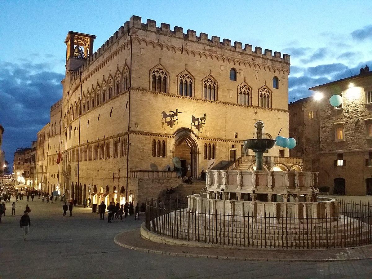 Perugia Image
