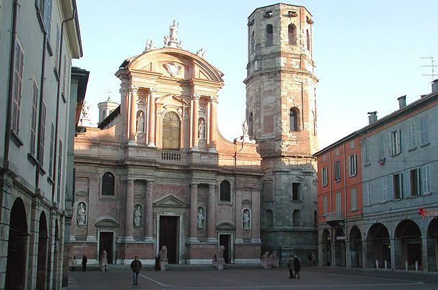 Reggio emilia Image