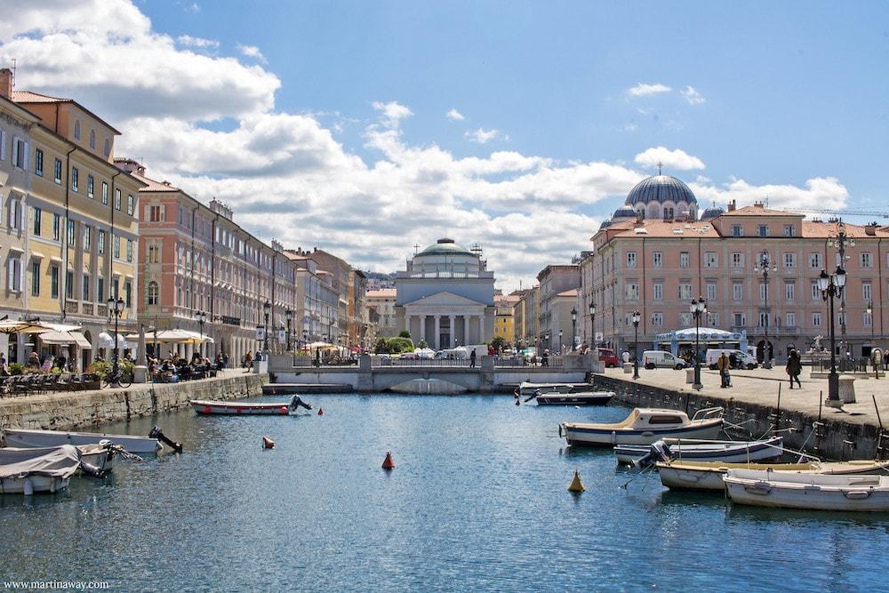 Trieste Image